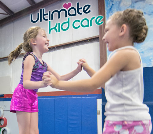 Ultimate Kid Care Program
