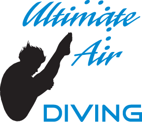 Ultimate Air Diving Logo