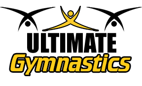 Ultimate Gymnastics Logo