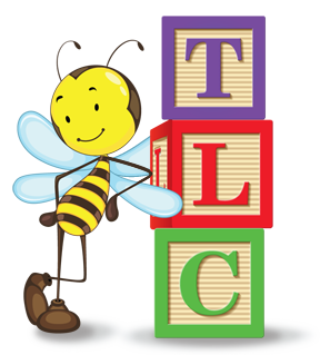 Tumblebees Learning Center Logo